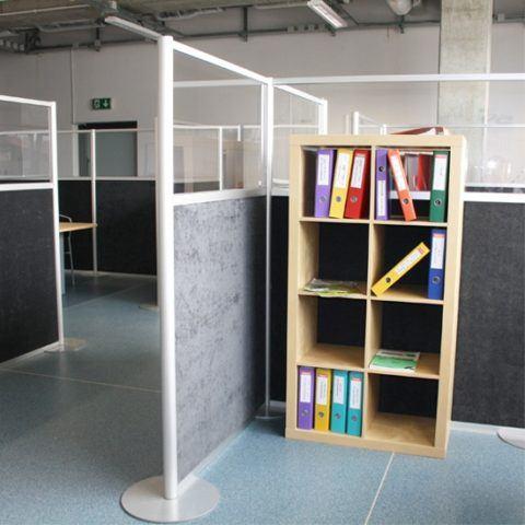 Przestrzeń biurowa